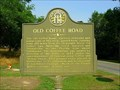 Image for Old Coffee Road-GHM 136-3-Thomas Co