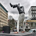 Image for Ein neuer erfolgreicher Tag — Wuppertal-Elberfeld, Germany