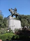Image for George Washington  -  New York City, NY