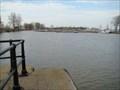 Image for LSL9 Canal Lachine, la dernière écluse vers le lac St Louis