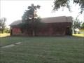 Image for Wheatland School - Wheatland, OK