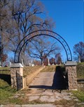 Image for Warnock Cemetery - Princeton, IN