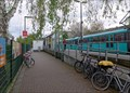 Image for Call a Bike-Station #6043900003 (U-Bahn Station Zeilweg) — Frankfurt am Main, Germany