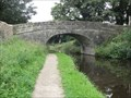 Image for Arch Bridge 131 On The Lancaster Canal - Capenwray, UK