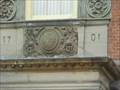 Image for 1701 - Hanbury Hall, Hanbury, Worcestershire, England