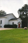 Image for Pleasant Grove Methodist Church - Hatton, MO