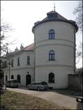 Image for Byvaly mlyn / Former Windmill, Praha Brevnov, CZ