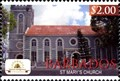Image for St. Mary's Church - Bridgetown, Barbados