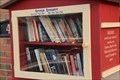 Image for Little Library - Vauxhall, Alberta