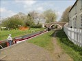 Image for Old Hill Bridge Over The Staffordshire and Worcestershire Canal - Tixall, UK