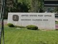 Image for Escondido, California, 92025 ~ Main Post Office