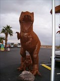 Image for Holts Dinosaurs - Gila Bend, AZ
