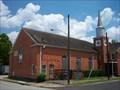 Image for 182 - Sloan Memorial United Methodist - Houston, TX