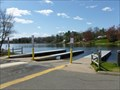 Image for Congamond Lakes North Boat Ramp - Southwick, MA