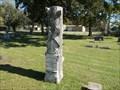 Image for F. M. Dixon - Green Hill Cemetery - Davis, OK
