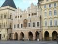 Image for Týnská škola - Praha, CZ