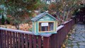 Image for Little Free Library at 436 NW 35th Street - Corvallis, OR