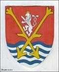 Image for Revnice - Bílý šachový král / White chess king (Revnice, Central Bohemia)