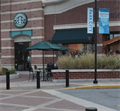 Image for Starbucks #6821 - Park City Center - Lancaster, Pennsylvania
