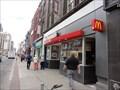 Image for Yonge Street McDonald's  -  Toronto, Ontario