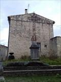 """Image for Calvaire """"de l'ormeau"""" - Revest-du-Bion (04), Fr"""
