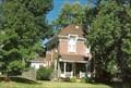 Image for George Kahmann Residence - Washington, MO