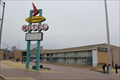 Image for Lorraine Motel -- Memphis TN
