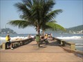 Image for Pier Edemire de Matos Fernandes - Sao Vicente, Brazil