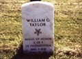 Image for William G. Taylor-Quincy, IL
