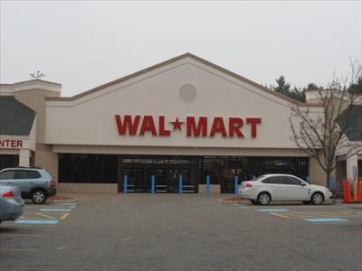 Wal-Mart Hill