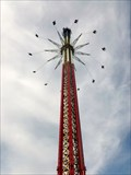 Image for TALLEST - Swing Ride on the Planet - Agawam, MA