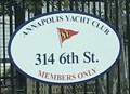 Image for Annapolis Yacht Club - Annapolis, MD