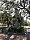 Image for Natchez - Adams County Confederate Monument - Natchez, MS