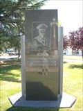 Image for Sir Neville Howse VC KCB KCMG FRCS Memorial, Orange, NSW, Australia