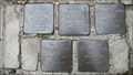 Image for Family Hirschhorn - Stolpersteine, Gelsenkirchen, Germany