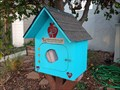 Image for Little Free Library #31660 - Berkeley, CA