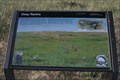 Image for Deep Ravine - Little Bighorn National Battlefield - Crow Agency, MT
