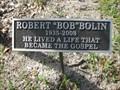 Image for Bob Bolin - Pioneer Art Settlement