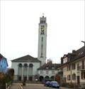 Image for Friedenskirche - Olten, SO, Switzerland