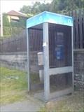 Image for Telefonni automat, Zakolany