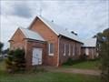 Image for All Saints' Anglican Church - Dunedoo, NSW