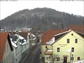 Image for Webcam Rathaus - Wirsberg/BY/Germany