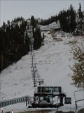 Image for Red Dog Chair Lift - Squaw Valley Ski Resort - Squaw Valley, CA