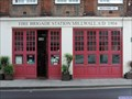 Image for 1904 - Old Millwall Fire Station - Westferry Road, London, UK