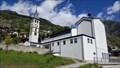 Image for Kirche St. Jakob - Mund, VS, Switzerland