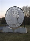 Image for The Giant Quarter