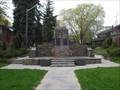 Image for Little Avenue Memorial - Toronto, Ontario, Canada