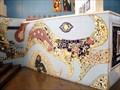 Image for William Penn High School Mosaic - Philadelphia, PA