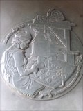 Image for City Hall - Bronze Reliefs - Norwich, Norfolk, Great Britain
