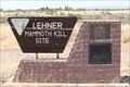 Image for Lehner Mammoth Kill Site